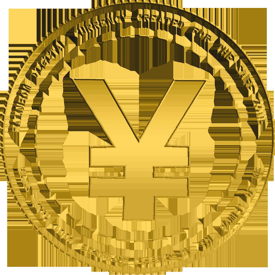 YEM coin